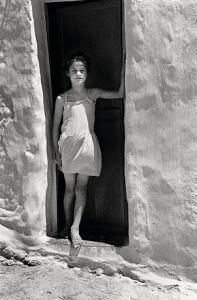 La Chanca. 1957