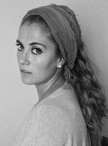 Samantha Herrera, Samantha Herrera: «En la fotografía me gusta dejar la estela de que hemos estado ahí»