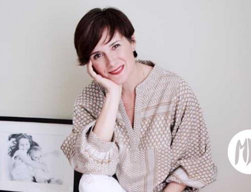 Entrevista a Elena de Mi casa en cualquier parte por el Día de la Madre