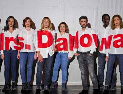 Mrs. Dalloway, la historia de Clarissa llega al Teatro Español