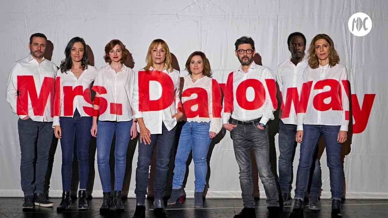 Mrs. Dalloway, Mrs. Dalloway, la historia de Clarissa llega al Teatro Español