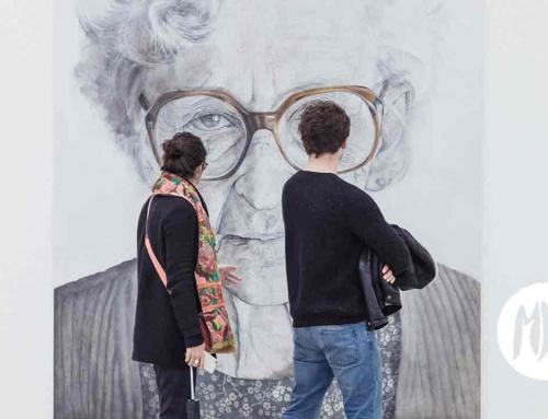 Celebramos el Día Mundial del Arte visitando exposiciones excepcionales.