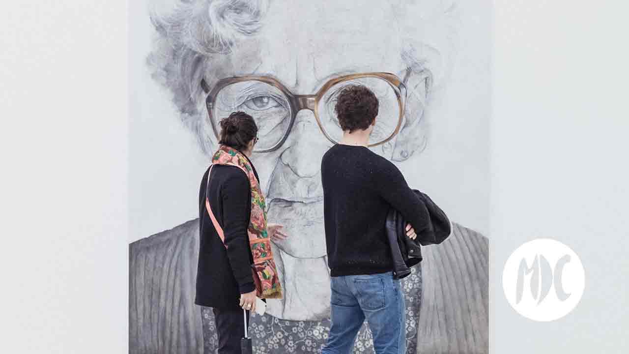 Día Mundial del Arte, Celebramos el Día Mundial del Arte visitando exposiciones excepcionales.