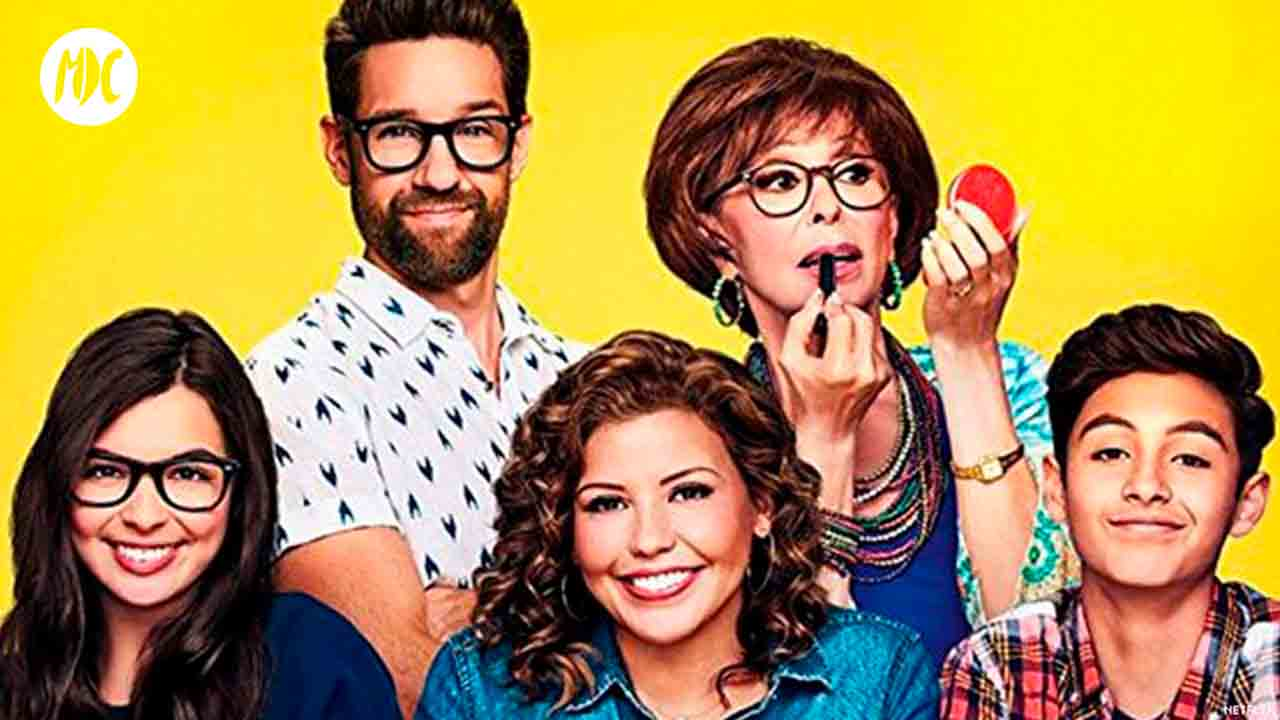 One Day at a Time, One Day at a Time: una sitcom en la que querrás vivir