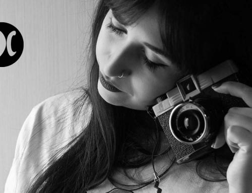 Samantha Herrera: «En la fotografía me gusta dejar la estela de que hemos estado ahí»