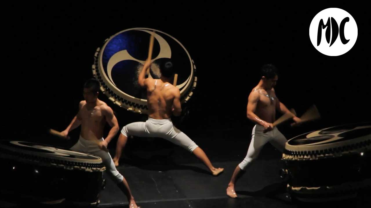taiko, ¿Qué es el Taiko? El tambor que suena desde Japón