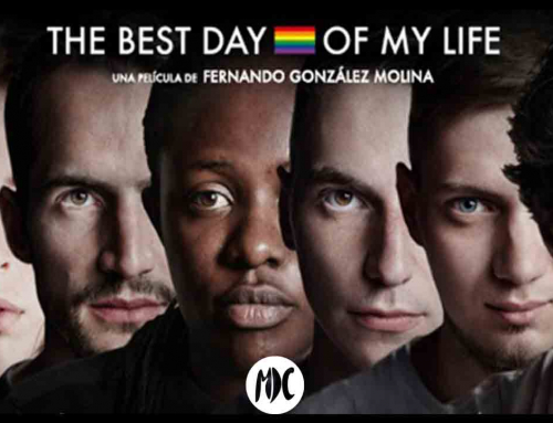 The Best Day of My Life, un documental que vuelve a Madrid