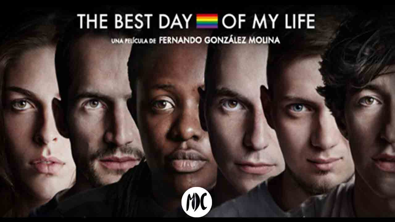 The Best Day of My Life, The Best Day of My Life, un documental que vuelve a Madrid