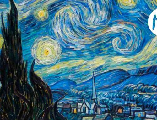 Una exposición para conocer el mundo de Vicent Van Gogh
