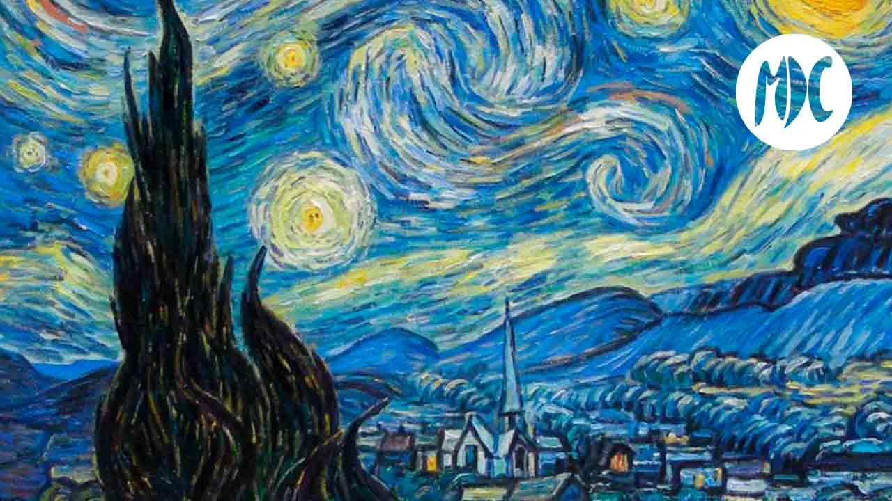 Vincent Van Gogh, Una exposición para conocer el mundo de Vicent Van Gogh