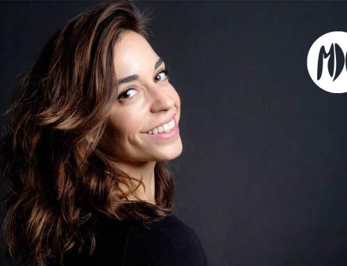Carlota Baró: «Las Chicas del cable es un salto muy bonito y muy especial»