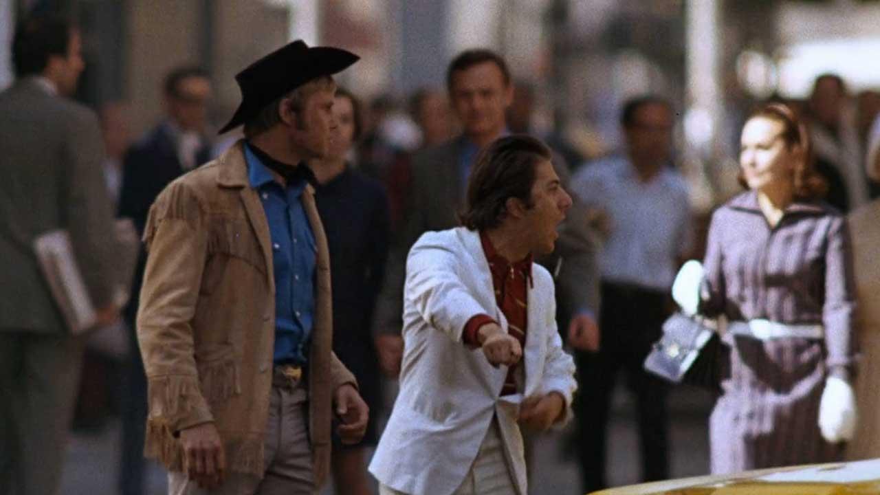 "Cowboy de medianoche, Cowboy de medianoche: la película ""de maricas"" que odió John Wayne"