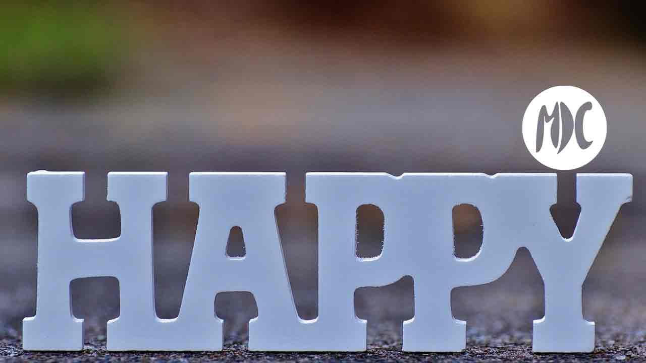 optimismo, Cuando algo me hace gracia pero poca