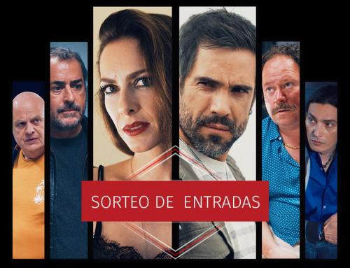 Sorteo de invitaciones: La estrategia del pequinés en Madrid