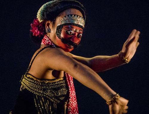 Softmachine, la danza diferente que llegó de Asia.