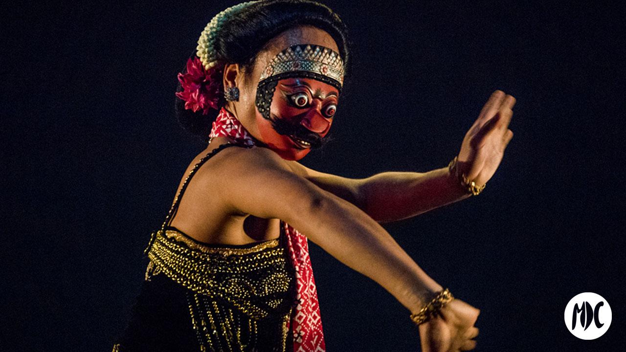 danza, Softmachine, la danza diferente que llegó de Asia.