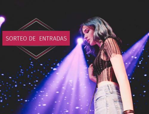 Sorteo de invitaciones: Concierto de Rizha en Madrid