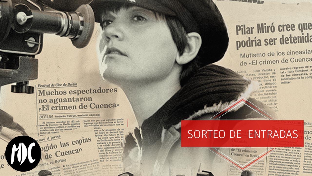 Regresa El Cepa, Sorteo de invitaciones: Regresa El Cepa en Madrid