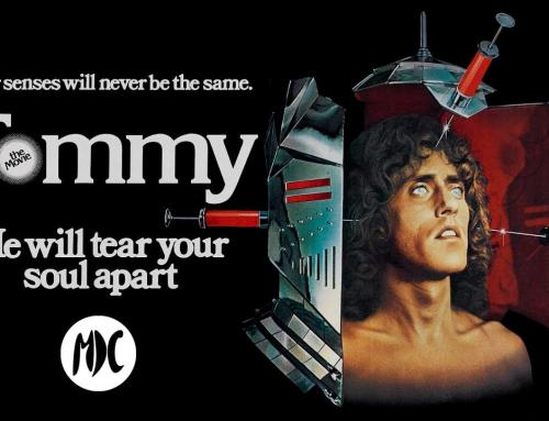 Sonido quintafónico en sus cines: vuelven The Who, Tommy y el loco Ken