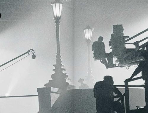 Películas de cine negro buenísimas basadas en novelas aún mejores