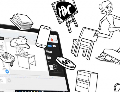Doodly, la herramienta que crea vídeos animados por ti