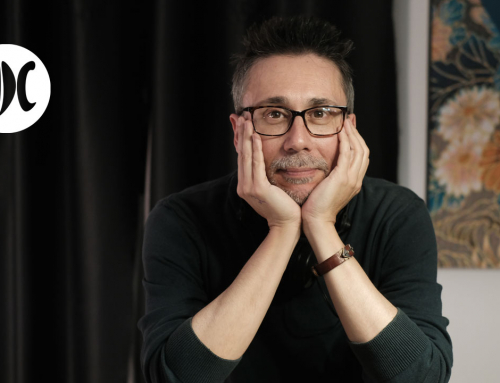 Elio Quiroga: «La intención fue intentar hacer un cine negro canario»
