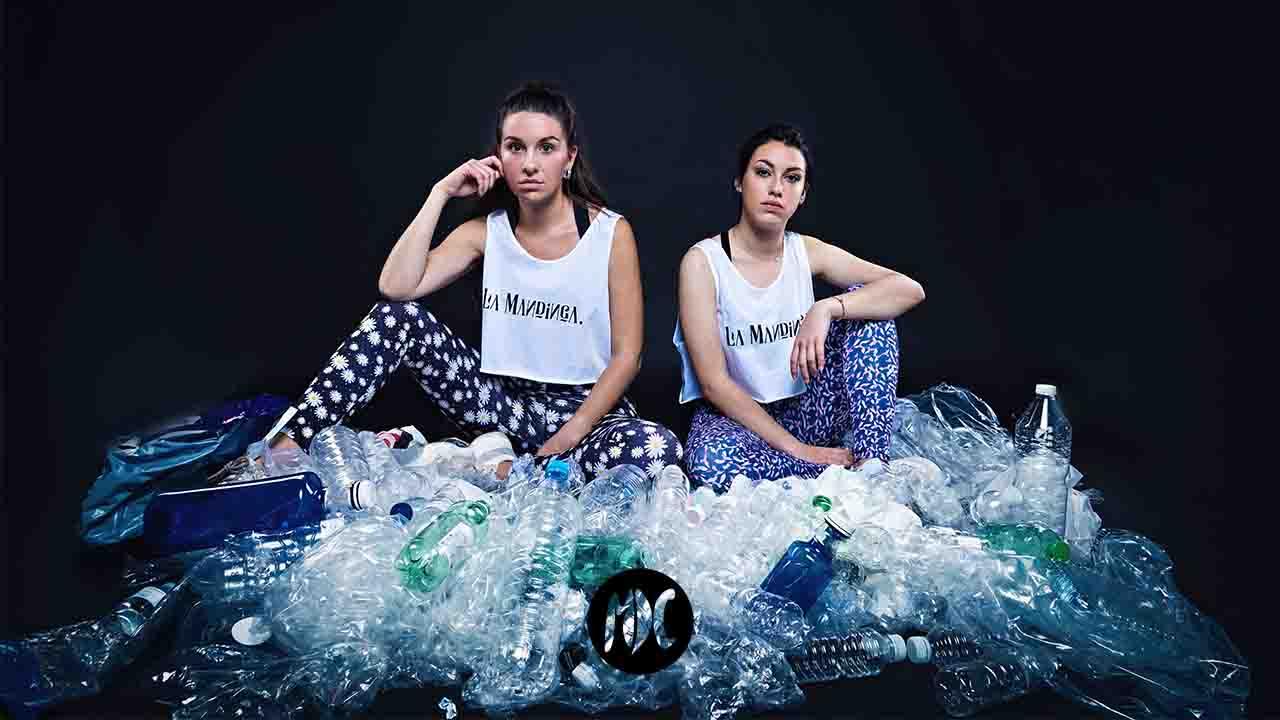 La Mandinga, La Mandinga: deporte, moda y compromiso con el Medio Ambiente