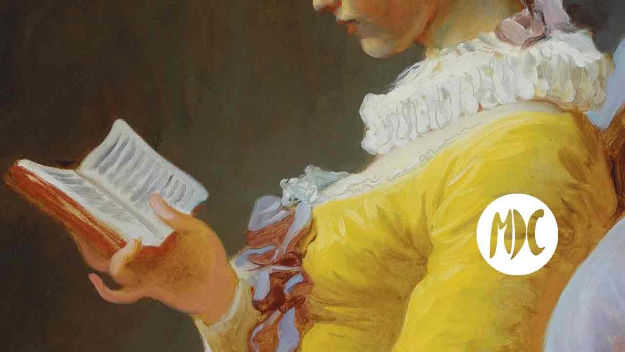 poetisa, Marceline Desbordes-Valmore. Un paseo por la obra de una poetisa romántica.