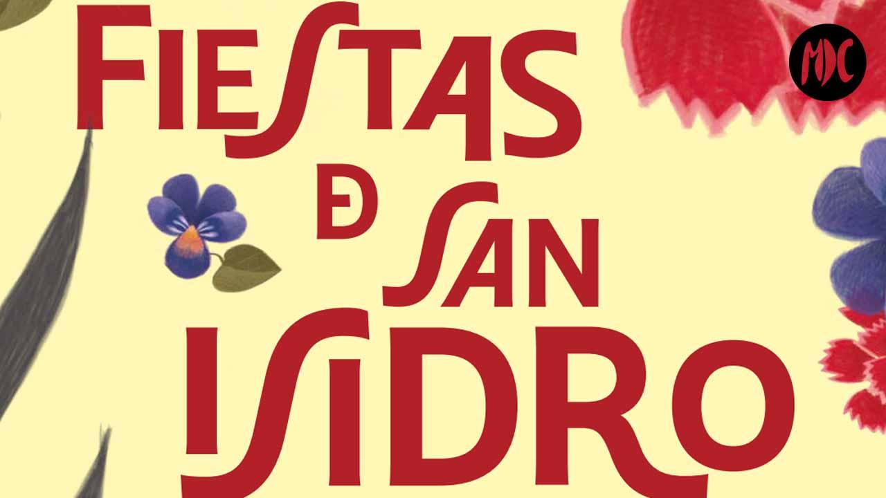 Fiestas de San Isidro 2019, San Isidro 2019. Fiesta, conciertos y verbenas