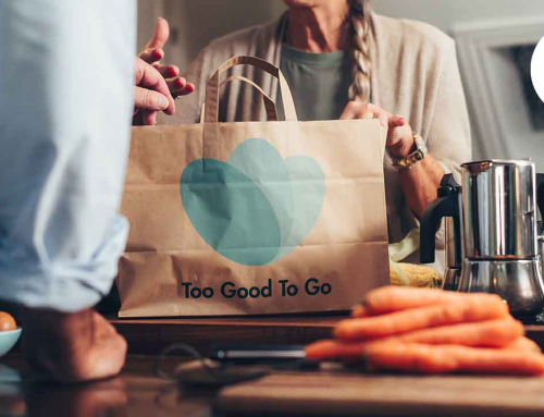 Contra el desperdicio de alimentos: Too Good To Go