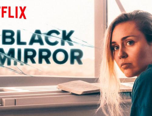 Black Mirror 5: una serie que necesita reiniciarse con urgencia