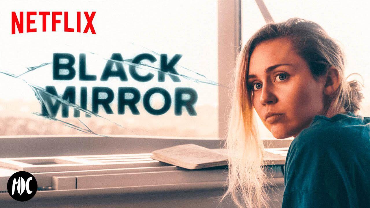 Black Mirror, Black Mirror 5: una serie que necesita reiniciarse con urgencia