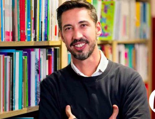 Entrevista a Fernando Herranz, director de e-commerce de Casa del Libro