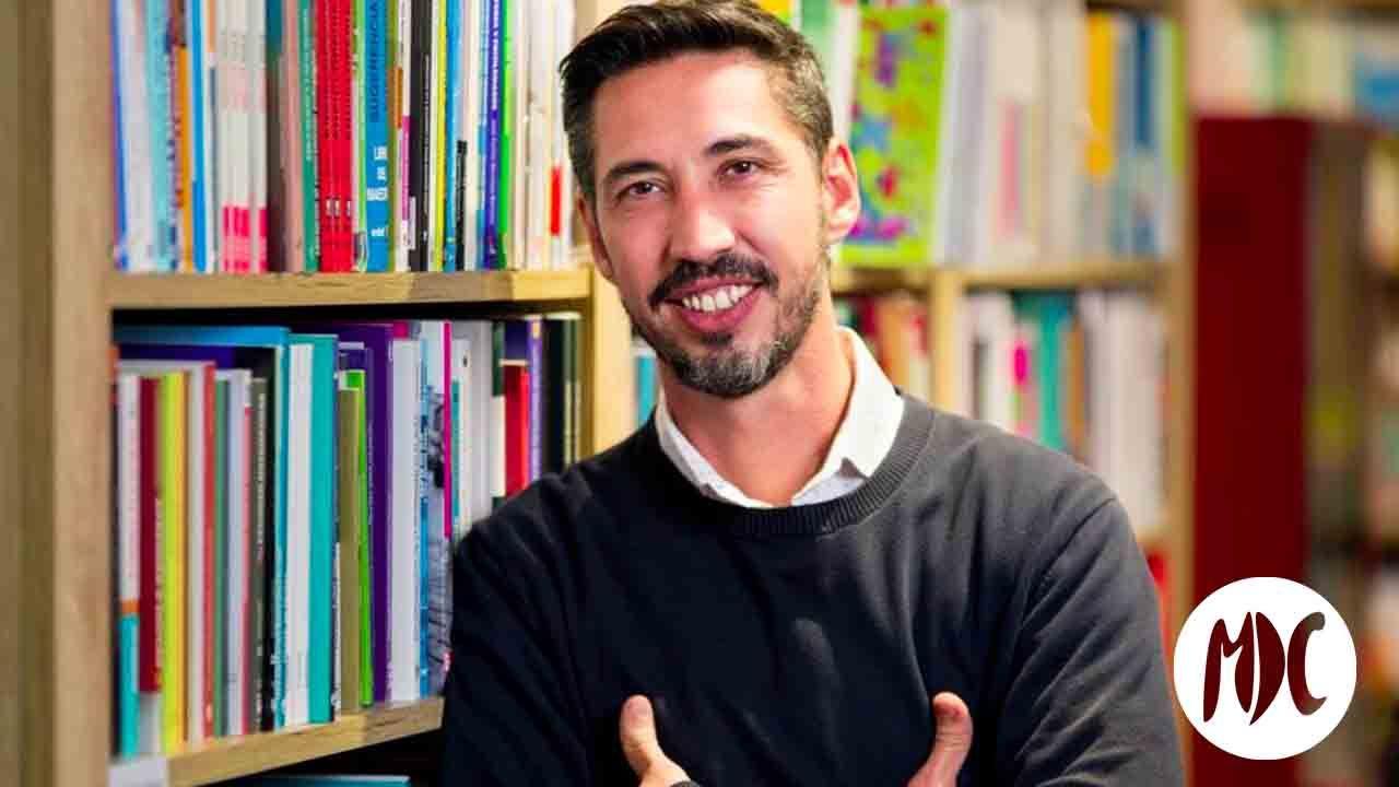 Casa del Libro, Entrevista a Fernando Herranz, director de e-commerce de Casa del Libro