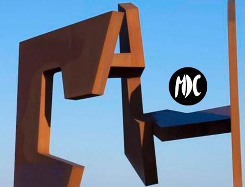 Escultura Contemporánea en España