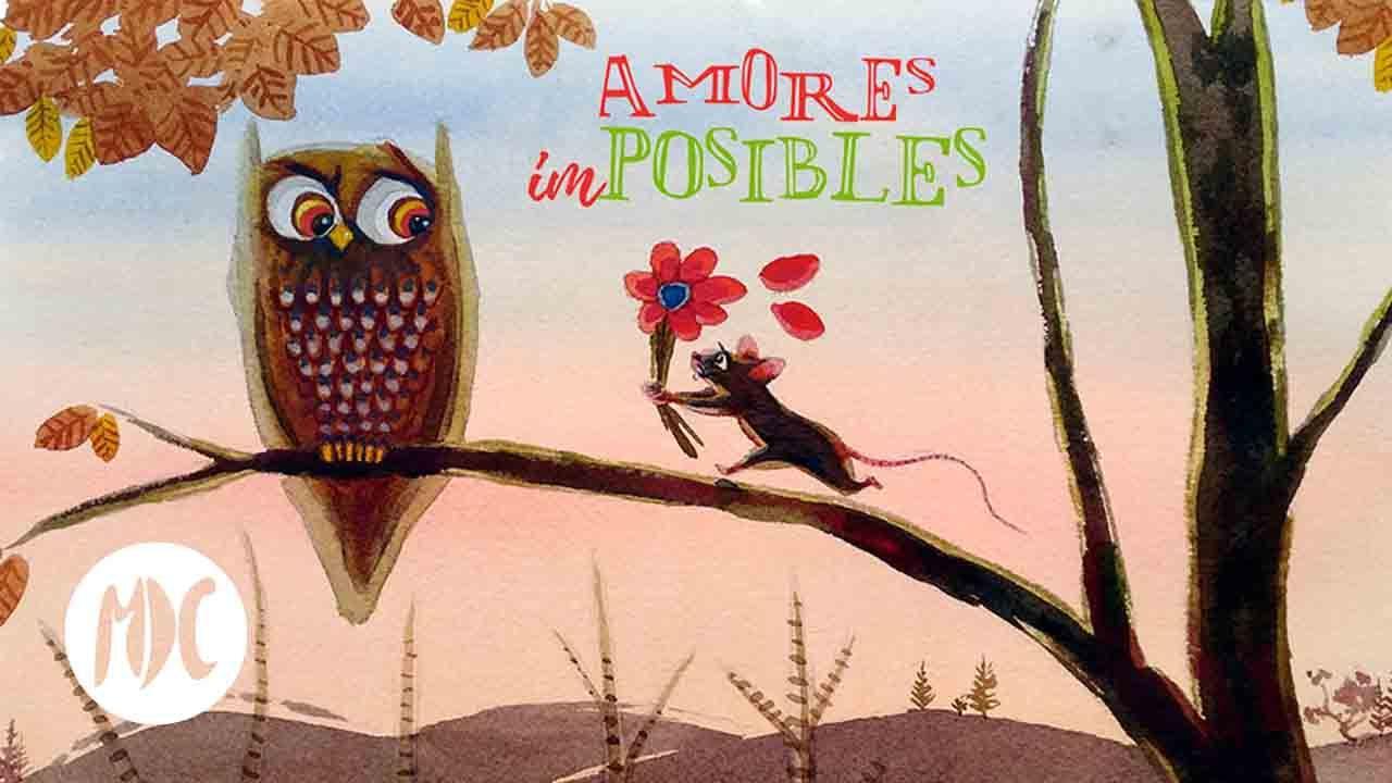 AMORES IMPOSIBLES, AMORES IMPOSIBLES, siete días para participar en este crowdfunding literario
