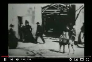 Primera película de la historia del cine