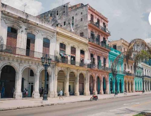 'Cuba en el imaginario audiovisual', una muestra de Casa de América