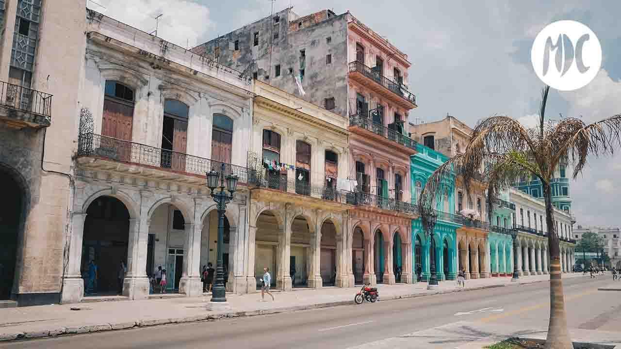 Cuba, 'Cuba en el imaginario audiovisual', una muestra de Casa de América