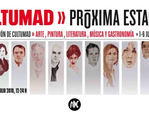 Próxima Estación: 1ª Edición CultuMAD