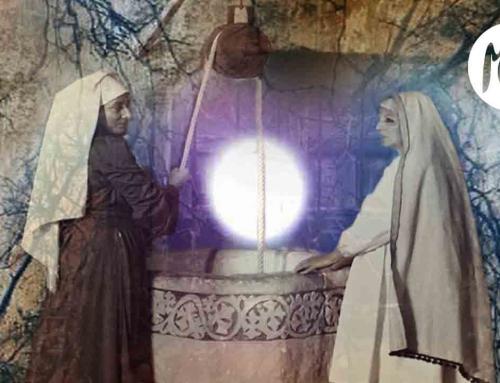 Desde el silencio. Mujeres judías en la España Medieval