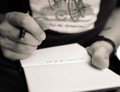 El buen escritor antes fue un buen lector. Talleres de escritura veraniegos
