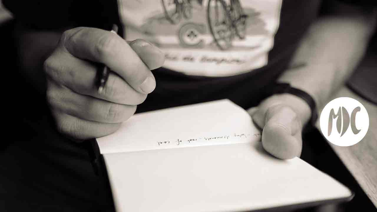 taller de escritura, El buen escritor antes fue un buen lector. Talleres de escritura veraniegos