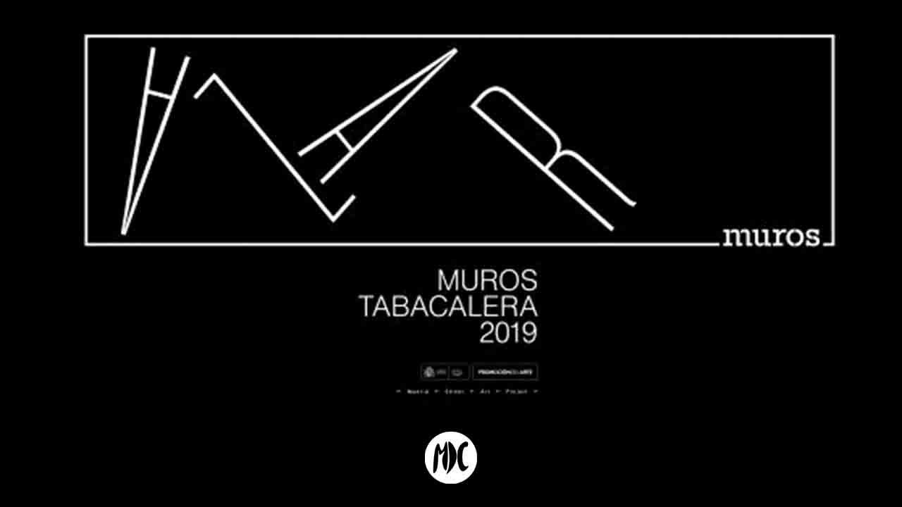 arte callejero, MUROS Tabacalera. Arte Callejero en Madrid
