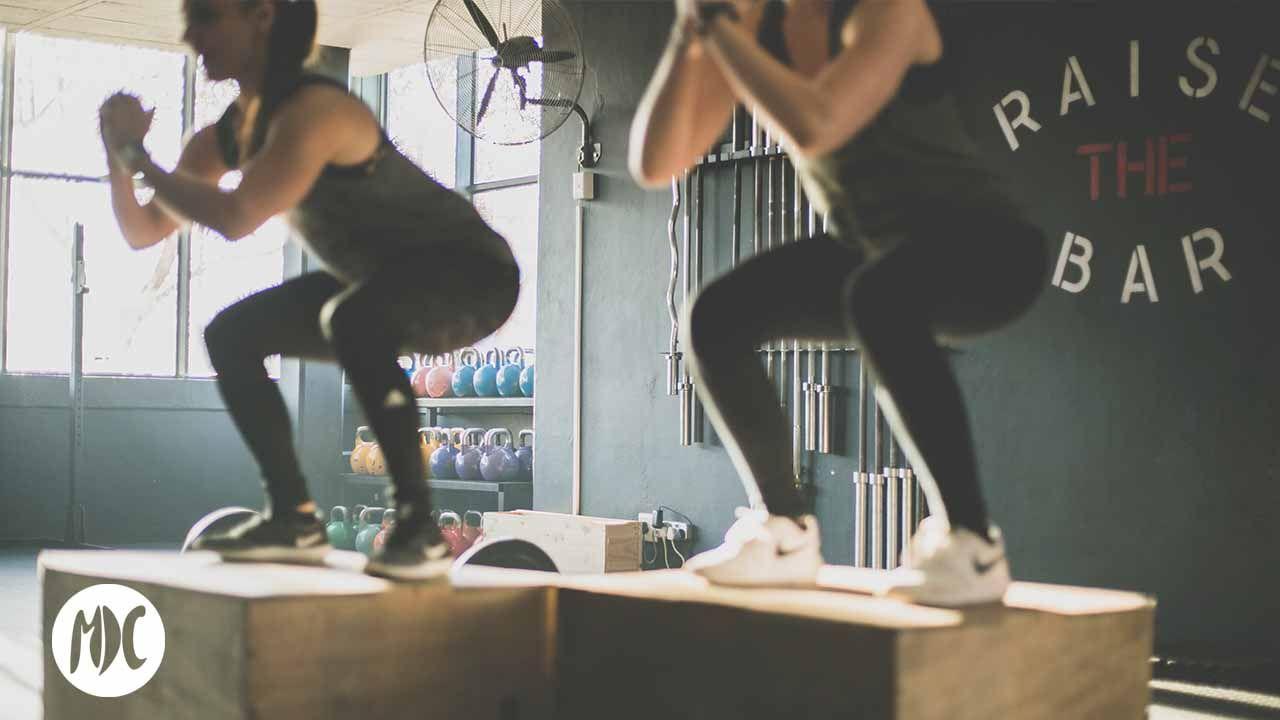 OneFit, OneFit, ejercicio físico sin caer en la rutina