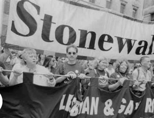 Día del Orgullo Gay ¿Cómo comenzó?