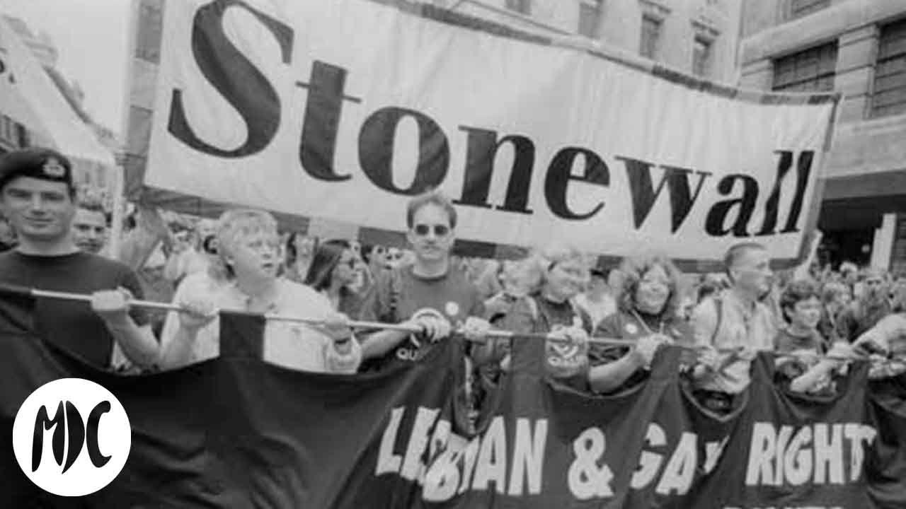 Dia del Orgullo Gay, Día del Orgullo Gay ¿Cómo comenzó?