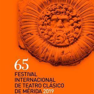 Festival Internacional de Teatro Clásico de Mérida, El 65 Festival Internacional de Teatro Clásico de Mérida arranca con la fuerza totémica de Sansón