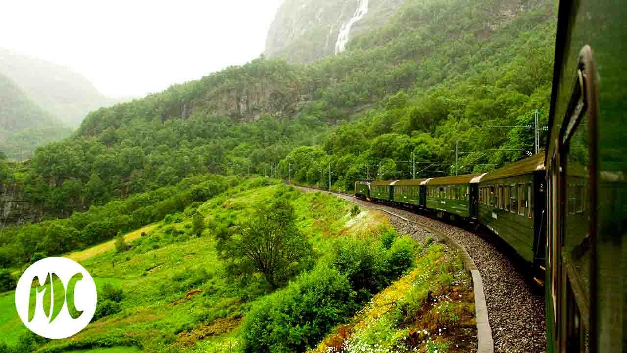 viajes en tren, Los mejores Viajes en Tren por Europa