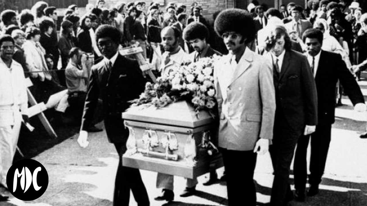 El club de los 7 - 7 artistas muertos a los 27 años